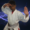 Kids Karate Yearly Dragon Cards 2 x months FREE!